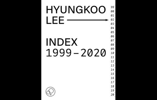 HYUNGKOO LEE  INDEX 1999-2020